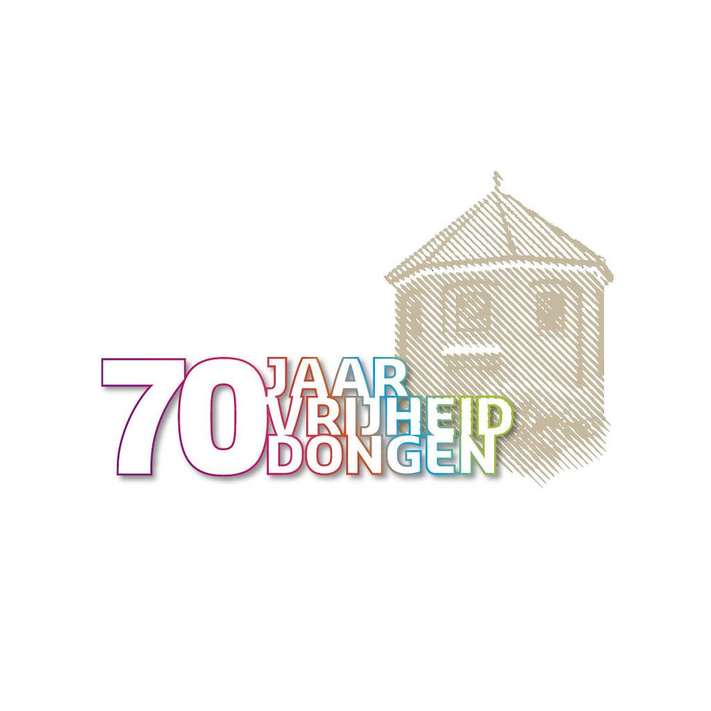 70 jaar vrijheid Dongen