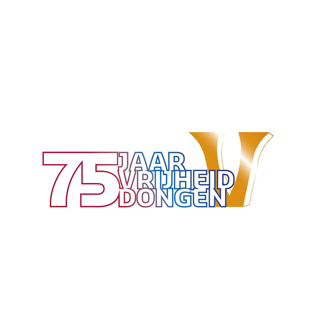75 jaar vrijheid Dongen